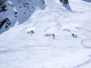 BACKCOUNTRY & HELI ACADEMY 2